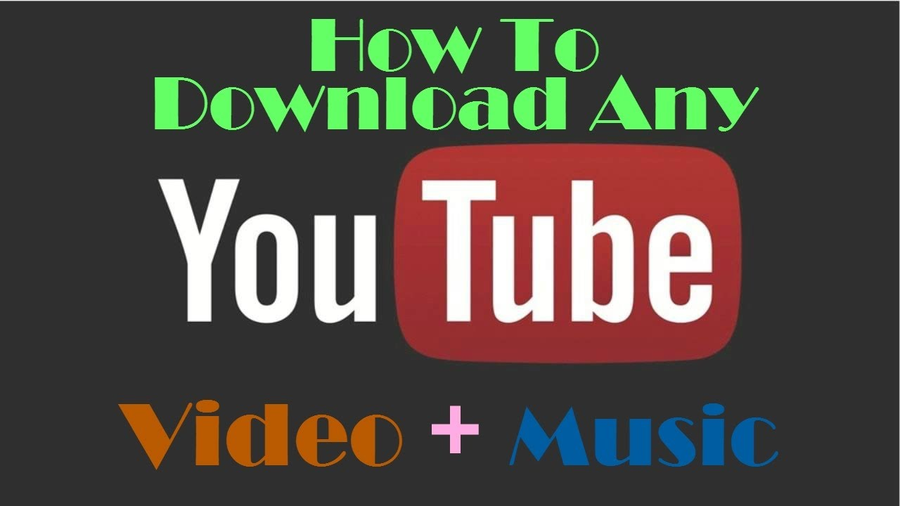 how to download mp3 from youtube to usb