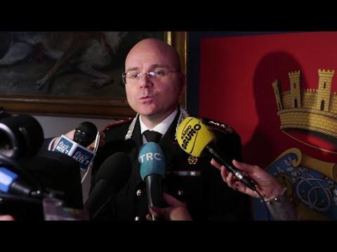Operazione Nuevo Sol, smantellate due bande di narcos fra Bologna e Reggio Emilia