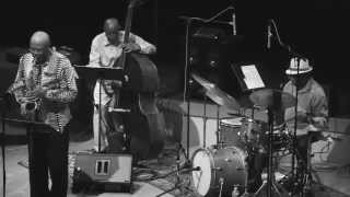 Trio 3 Oliver Lake, Reggie Workman, Andrew Cyrille at Vision Festival 17 - June 16 2012.mp3