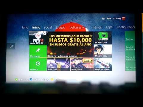 Como Descargar Demo De Fifa 17 En Xbox 360