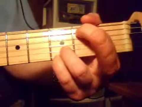 Def Leppard's Hysteria - Guitar Lesson
