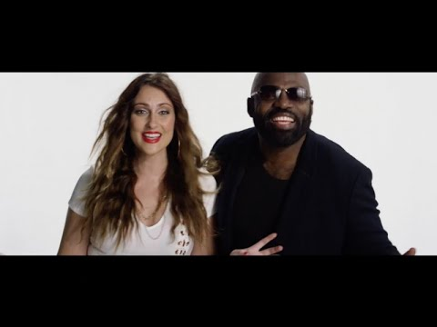 Richie Stephens and The Ska Nation Band Ft. Paola Pierri - Black and White