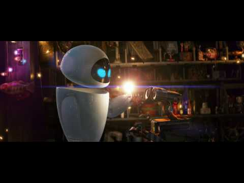 Trailer do filme Wall-E