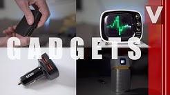 Die BESTEN (Technik-) Gadgets für den Alltag 2019 - Venix