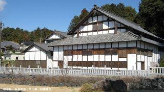 デジカメ紀行 苧ヶ瀬 村国神社