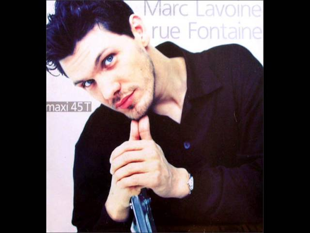 Rue Fontaine Jazzy Vibes Mix By Marc Lavoine Samples Covers And Remixes Whosampled