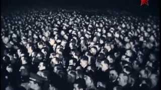 Звезда- Великие Тайны - Тайны Нюрнбергского Процесса