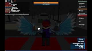Roblox Prison Life-Un gran Caos!! -aGoodGamer627