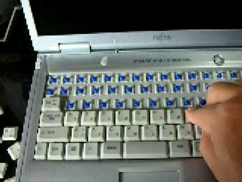 dell studio 1558 keyboard replacement guide