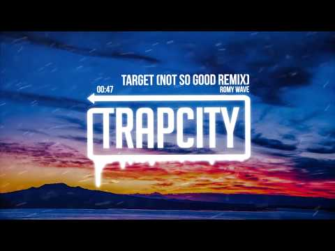 Romy Wave & Rosenfeld - Target (Not So Good Remix) [Lyrics]