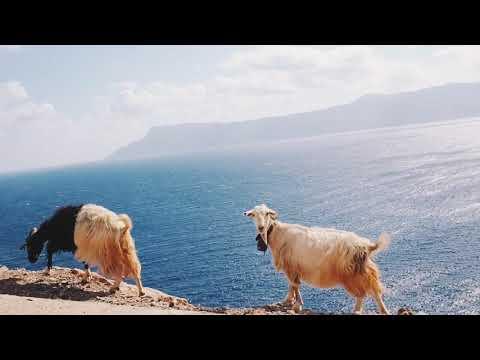 CRETE ROAD TRIP | GREECE
