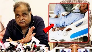 Ambarish Shocking Reaction About Challenging Star Darshan Car Incident | #Darshan | #Ambareesh