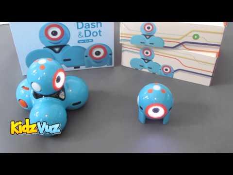 Wonder Workshop's Dash And Dot