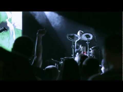 Dolphin / Дельфин in Tallinn (2012) - Official Интервью / HD (English Subtitles)