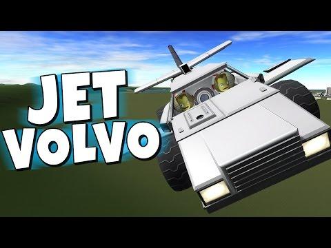 Ksp - Jet Volvo