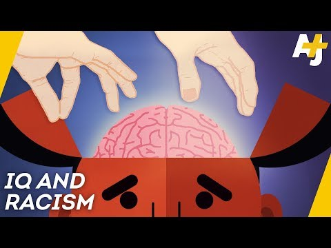 The Fake Link Between Race And Intelligence | AJ+