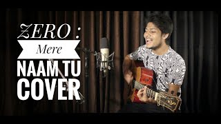 Mere Naam Tu Cover R Joy Mp3 Song Download