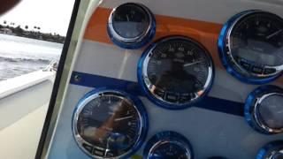70 MPH 36ft Concept Verados