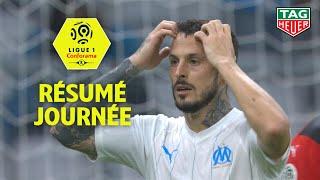 Résumé 8ème journée - Ligue 1 Conforama / 2019-20