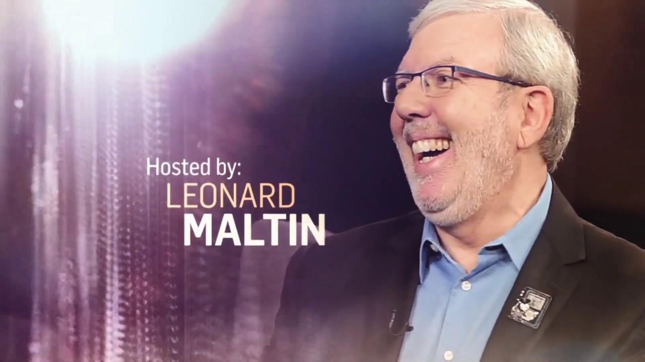 The Happiest Millionaire (1967) - Leonard Maltin introduction