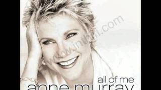 Watch Anne Murray Smile video