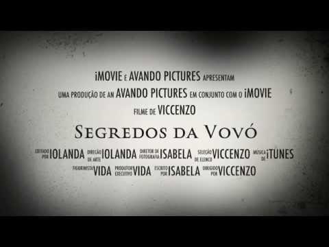 Trailer do filme O Segredo de Yolanda