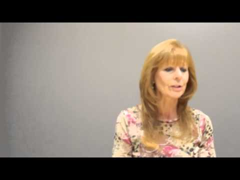 School of Social Work: Assistant to the School of Social Work - Gwen Potter