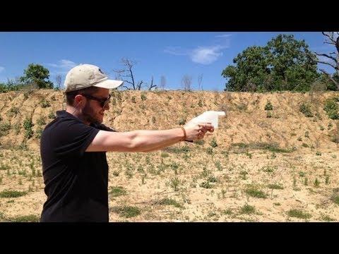 Cody Wilson - Inventor of 3D Printer Guns Shut Down By Government