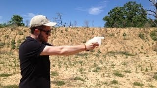 Cody Wilson - Inventor of 3D Printer Guns Shut Down By Government