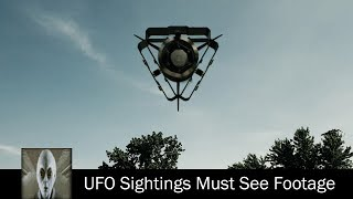 UFO Sightings Must See Footage June 20th 2017. ©iUFOSightings. UFO ...