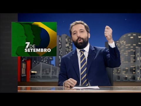 GREG NEWS | PATRIOTISMO