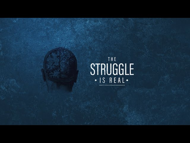 Flagstone Live | The Struggle is Real