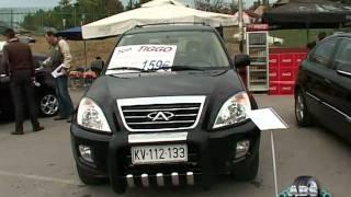 trgomen na sajmu kv car show 2010 abs show 128
