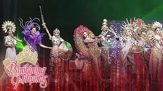National Costume Competition | Part 1 | Binibining Pilipinas 2019