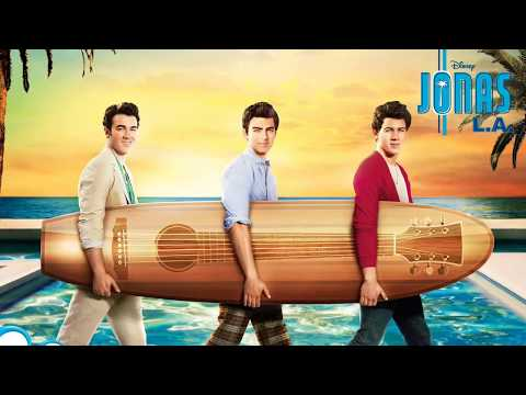 05. Jonas Brothers  - Hey You