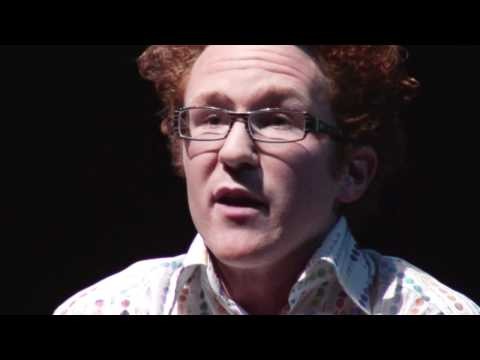 Recyclers | Jamie Furniss | TEDxYYC