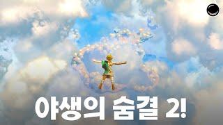 이번엔 '하늘'이다!, 젤다의 전설 야숨2 E3에서 드디어 공개! #shorts