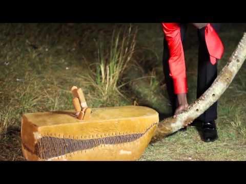 Solomon Shemanzi Karibu Yesu Official Video