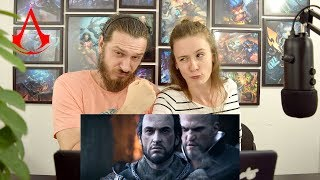 Assassin's Creed Revelations | Реакция