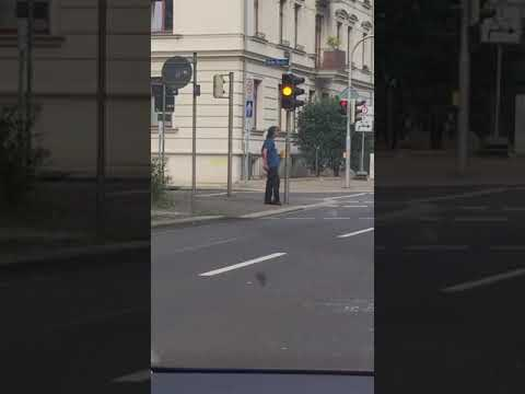 Jim Carrey in real Life  (Leipzig - Germany)