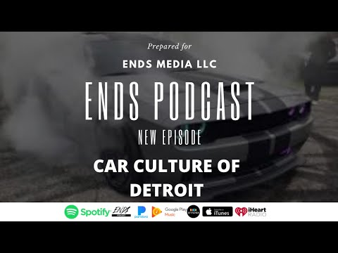 The Rebirth of The Detroit Car Culture Is Special, Here's Why