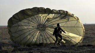 Paraşütçü Komandolar