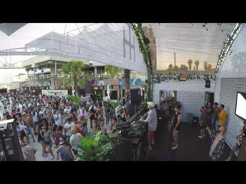 Rendher @ Go Beach Club (Fact x The Home)