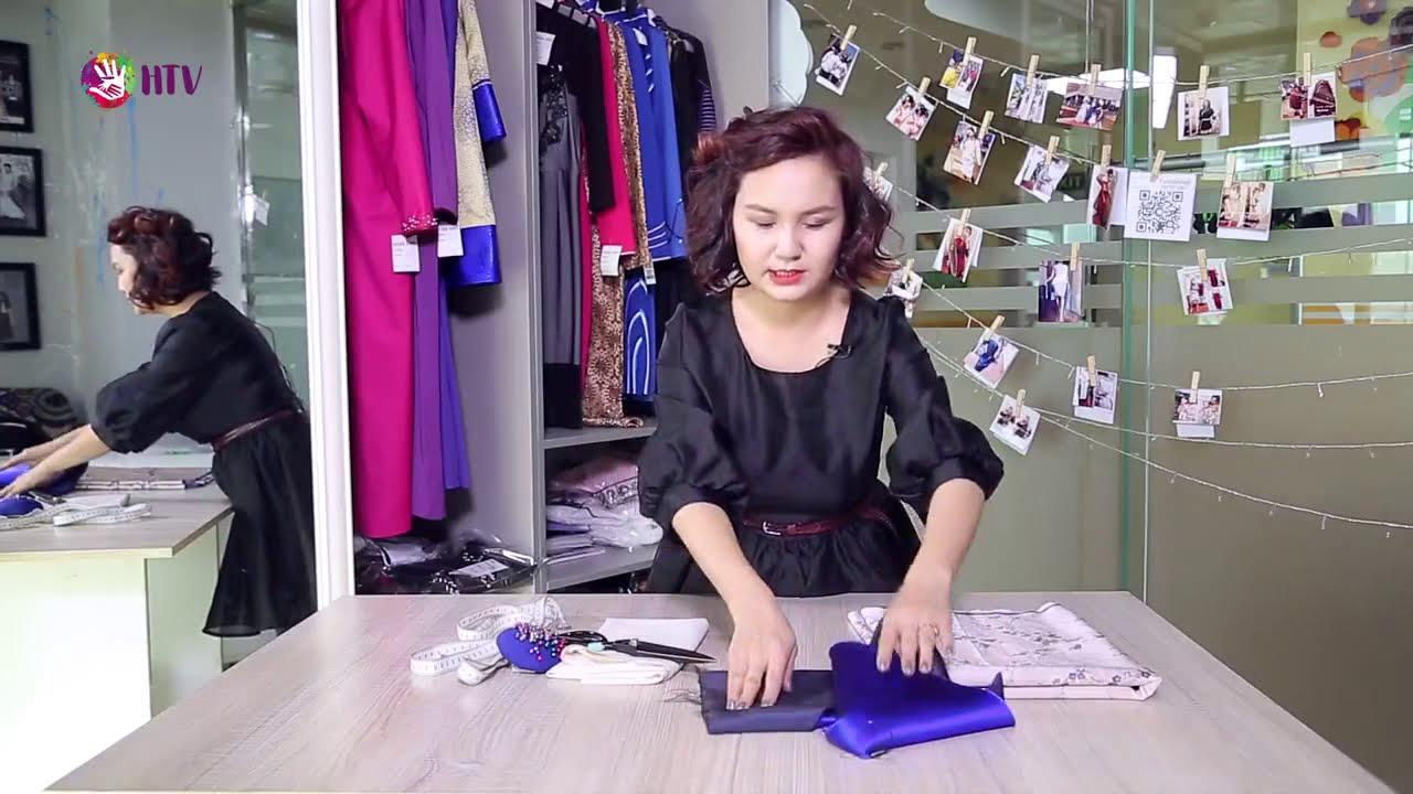 Download Яаж дээлэн даашинз эсгэж оёх вэ?  How to make deel dress