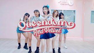 Red Velvet(레드벨벳) - Queendom(퀀덤) Dance Cover [커버댄스] | One Tak…