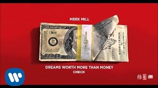 Meek Mill - Check ( Audio)