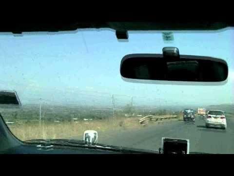 Nairobi to Nakuru