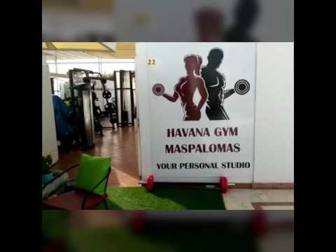 Havana Gym Maspalomas
