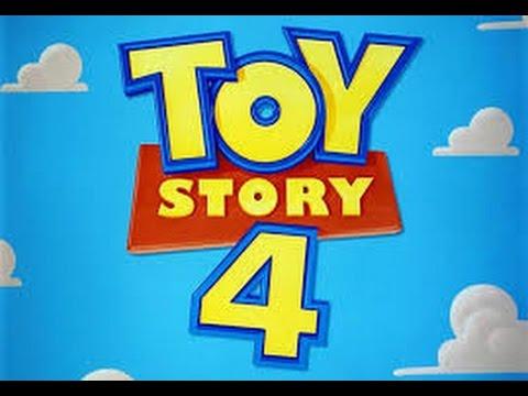 Toy story 4 tr iler oficial espa ol youtube for Toy story 5 portada