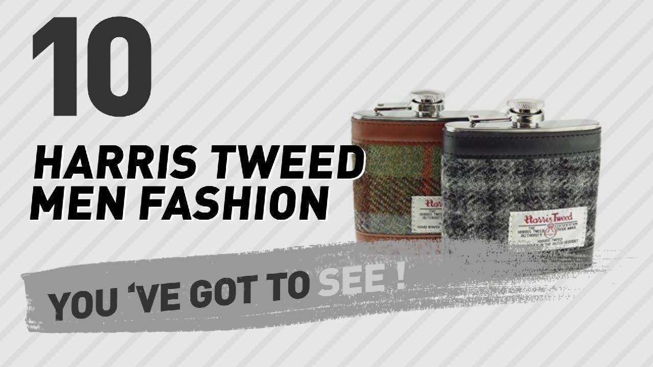 bef0101b6496 Harris Tweed Men Fashion Best Sellers // UK New & Popular 2017